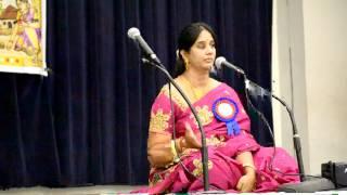 Download Hindi Video Songs - Srigananaadham Bhajare