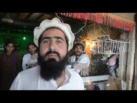 waziristan khost camp