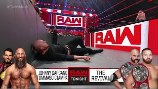 NoDQ Live: 2/18/19 WWE RAW full review, highlights, reactions (Top NXT stars debut) thumbnail