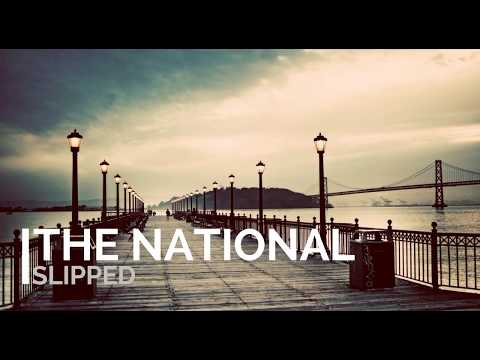 The National  - Slipped Subtitulado Español