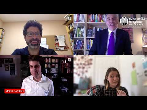 (April 23, 2020) COVID-19 And More: Conversations With The McGill Office For Science And Society