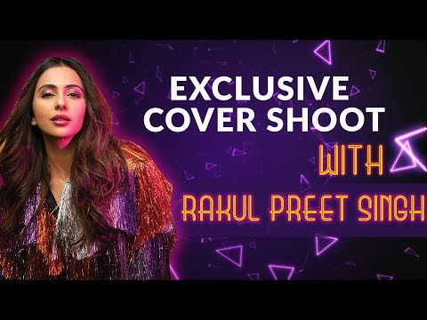 Gorgeous Rakul Preet Singh Photoshoot | Jfw Cover photoshoot with Rakul| Mp3
