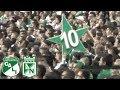 Deportivo Cali vs Nacional 2-0 Final Liga Aguila 2017 - I ( Resumen Goles )