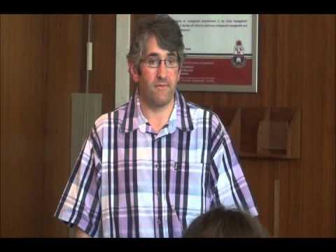 QUANTITATIVE METHODOLOGY (Part 1 of 3)