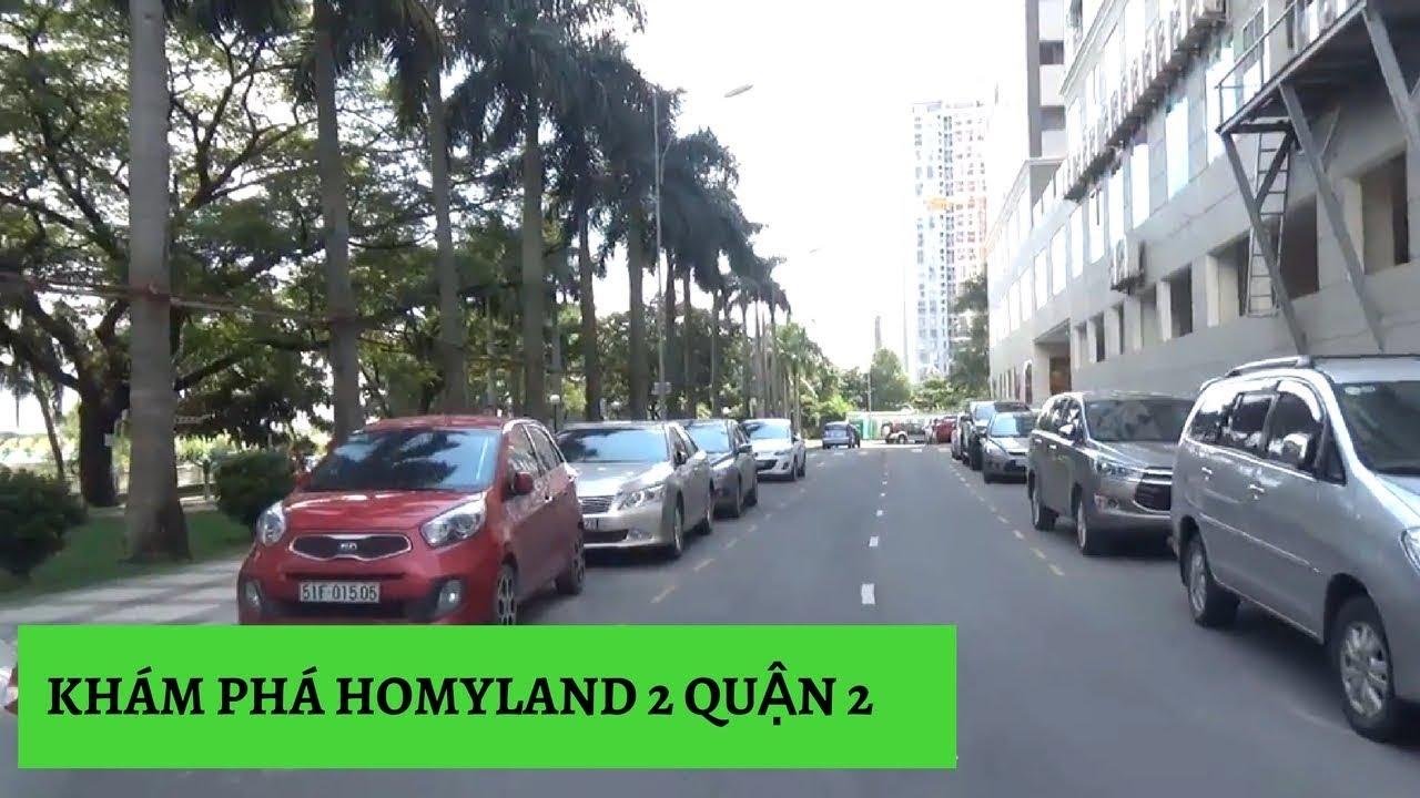 Ngỡ Ngàng Với Căn Hộ Chung Cư Homyland 2 Quận 2  |Vietnam Travel – Tourism