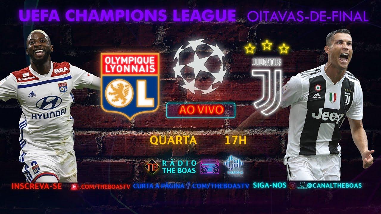 Champions League Radio Live