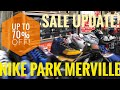 NIKE PARK Up to 70% OFF SALE MERVILLE NIKE SALE / NIKE Factory Outlet MAY 23, 2019