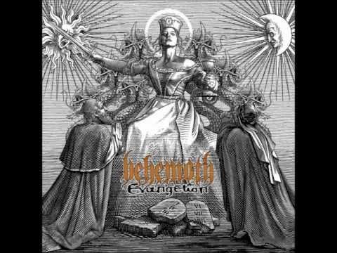 Behemoth - Lucifer