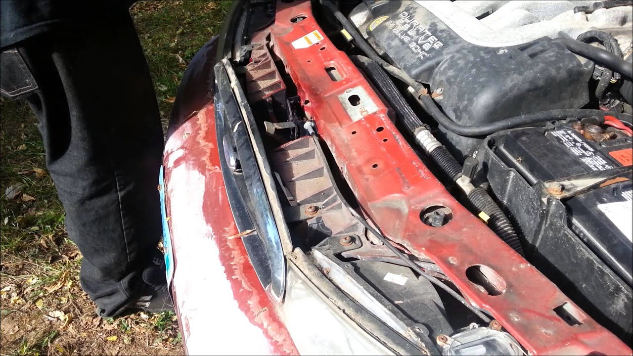 How To Fix A Hood That Doesnt Open Joetheautoguy Youtube 1999 Holden Barina Stereo Wiring Diagram