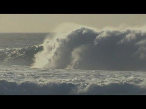 NASA: Rising sea levels more dangerous than thought