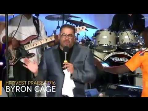 Watch Byron Cage and the Harvest Gospel Choir at Harvest Praise