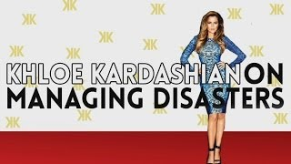 Khloé Kardashian on nip slips, camel toe & the hoo ha slip!