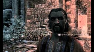 "Skyrim: dupe gold using ""Strange Amulet"""