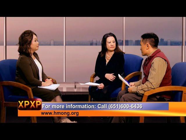XAV PAUB XAV POM: Must watch - Important message about MNsure.