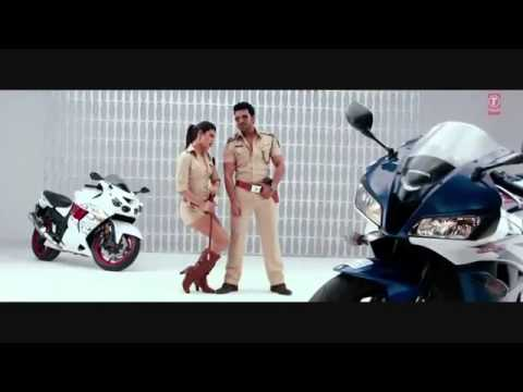 Mumbai Ke Hero Zanjeer Video Song Ram Charan