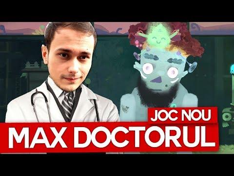 Max DOCTORUL INFINIT! WunderDoktor