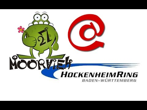 Hockenheim Renntraining 29.09.2014