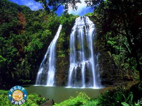 Hawaii Vacation Rental Destinations