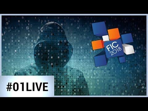 Les français face à la cybercriminalité - 01LIVE SPECIAL FIC