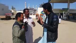 Comedy new asghar lashari