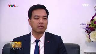 Bản tin thời sự Tiếng Việt 12h - 21/01/2018