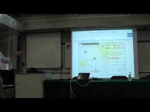 GO ON FVG - Sicurezza informatica ed armi digitali - Andrea Zwirner