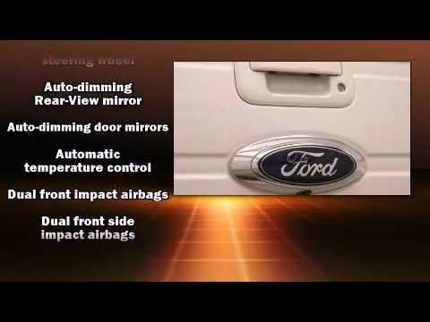 2012 Ford F-150 King Ranch In Amarillo, TX 79109