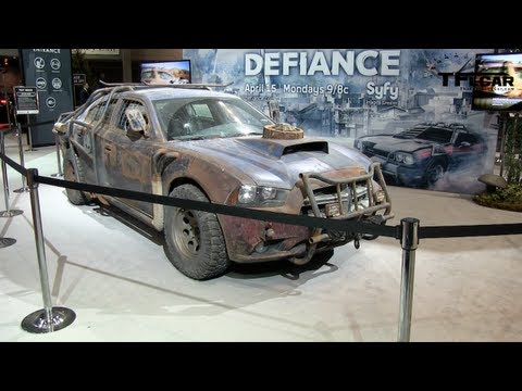 Top 5 Cool Cars at the 2013 Chicago Auto Show (Part 2)