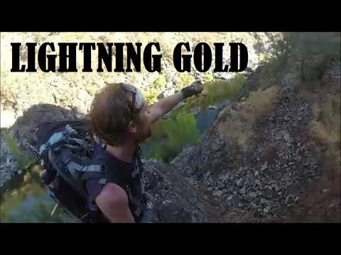 Lightning Gold