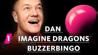 Dan von Imagine Dragons im 1LIVE Buzzerbingo | 1LIVE