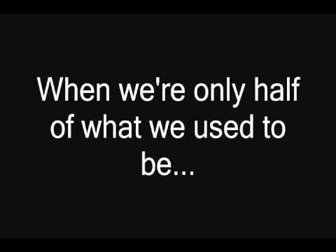 Sum 41 - What Am I to Say - Lyrics