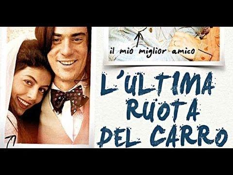 Movie Planet Review- 08: RECENSIONE L'ULTIMA RUOTA DEL CARRO