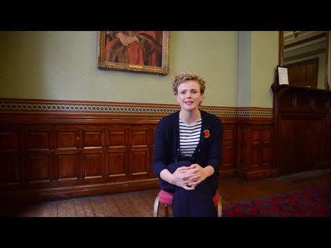 Maxine Peake's Top 5 Things to do in Manchester