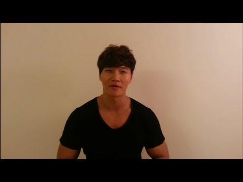 kim jong kook singapore fan meet 2013 nba