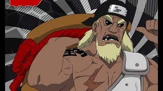 6 Pertarungan Keren di Naruto yang Tidak Terungkap