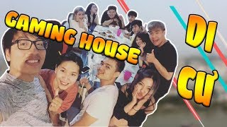 gaming house queen team