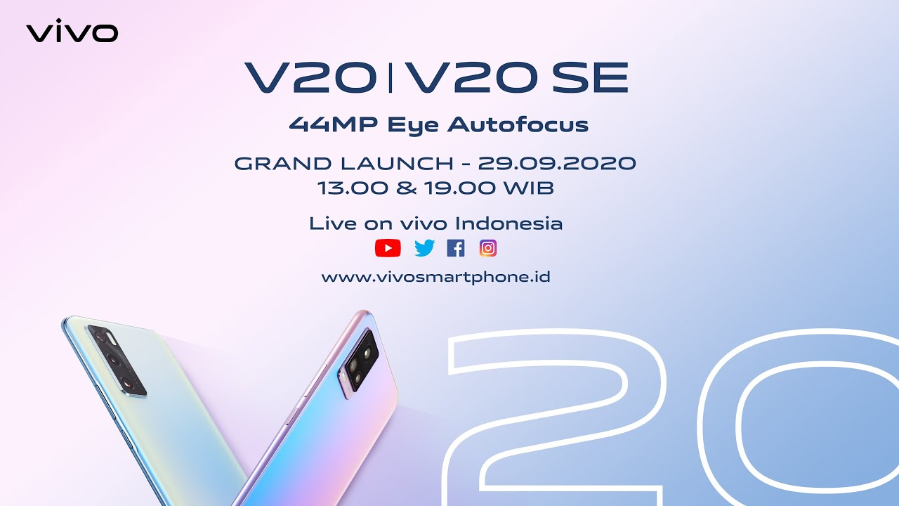 vivo V20 | V20 SE - Exclusive Unboxing & Performance