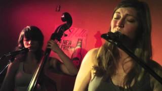 Ingrid Gatin - live @ plan b - Moncton, NB