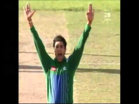 Wasim Akram 4 25 vs Australia 1996 97, By Dreams Trader