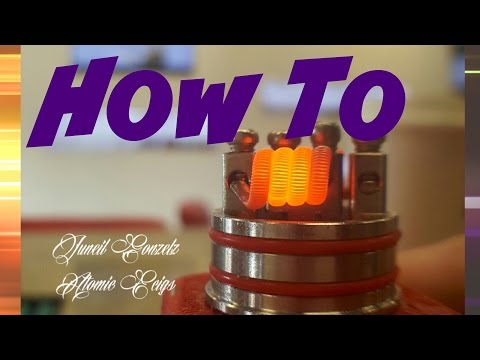 HOW TO: Fused Clapton Advance Cloud Chasing Builds