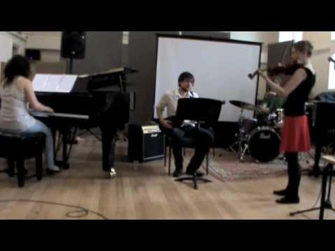 Kubiak quartet - Spain