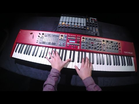 GoPro Music: Haywyre Performs 'Insight' - POV