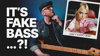 The Greatest Bassline Ever? Ep1. Dua Lipa