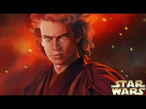How Anakin Told The ENTIRE Jedi Council He Was More Powerful Than Them - Star Wars Explained