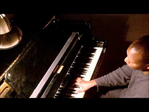 Jay-Z - Piano - Dead Presidents