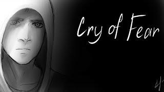 ВОЗВРАЩАЕМСЯ В CRY OF FEAR