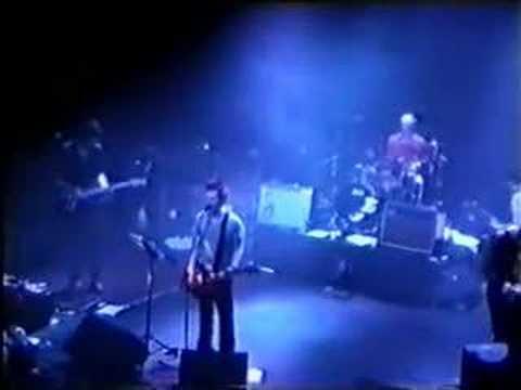 I Promise (Live, La Cigale '96) - Radiohead