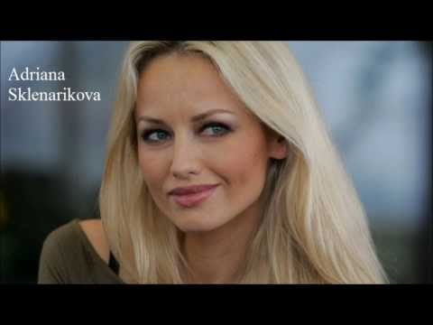 Top 14 Most beautiful Slovakian women