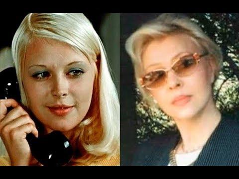 Помните Люську из Большой перемены? Как сложилась жизнь самой известной блондинки СССР - Ирины Азер