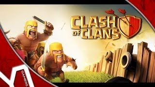 Clash of Clans - Welcome To Crystal League! Ep.5 |Thank You NY GIANTS 2|